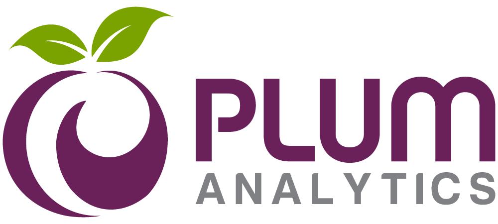 Logomarca PLUM